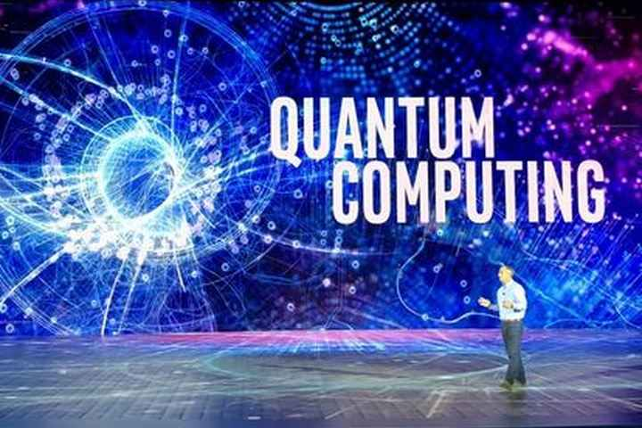 Why Qualcomm's Potential Quantum AI Advantage Could Be Huge