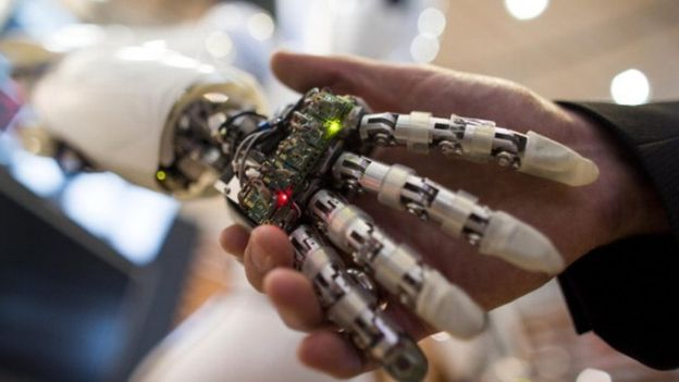 NI Expert Appointed To Top Artificial Intelligence Role
