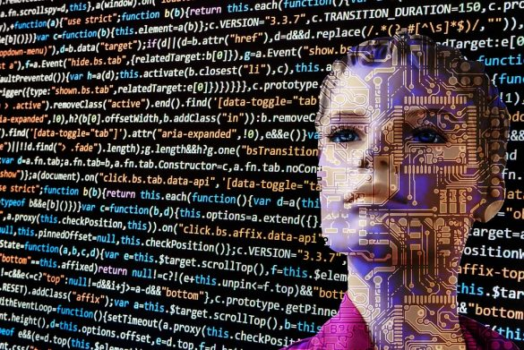 Putting Ethics At The Heart Of AI