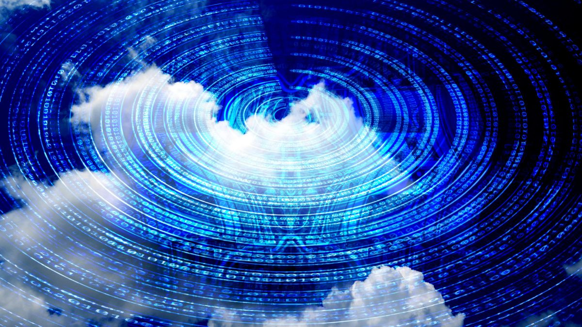 Cloud Computing Can Help Hospitals Build A Robust Patient Management System