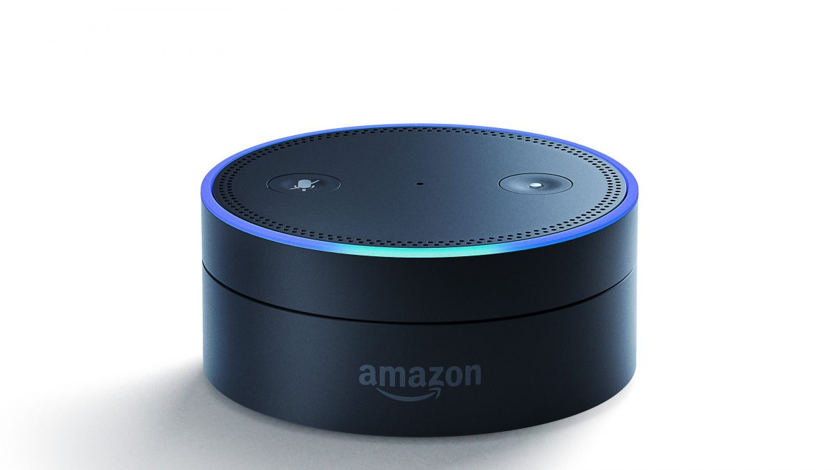 Why Amazon Alexa Is The Most Intelligent Of All DPAs?