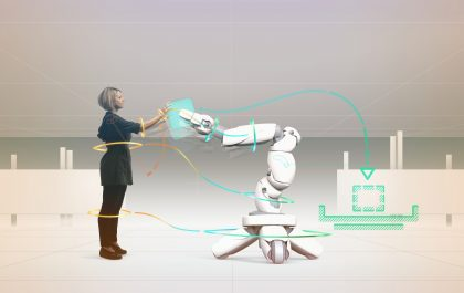 Why We Need Cobots For Today's World?
