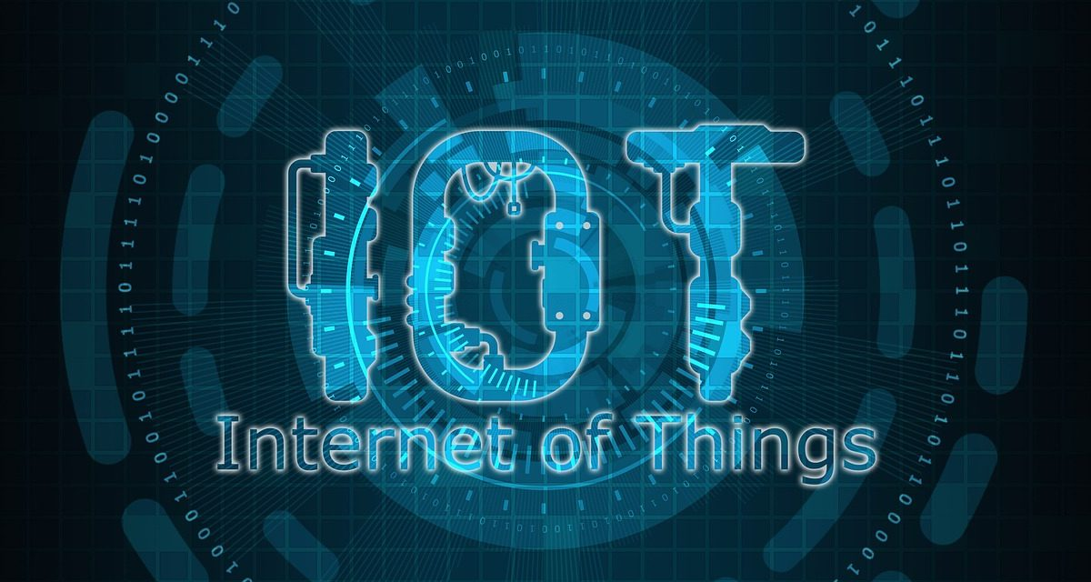 What Is IoT Security And How To Achieve It?