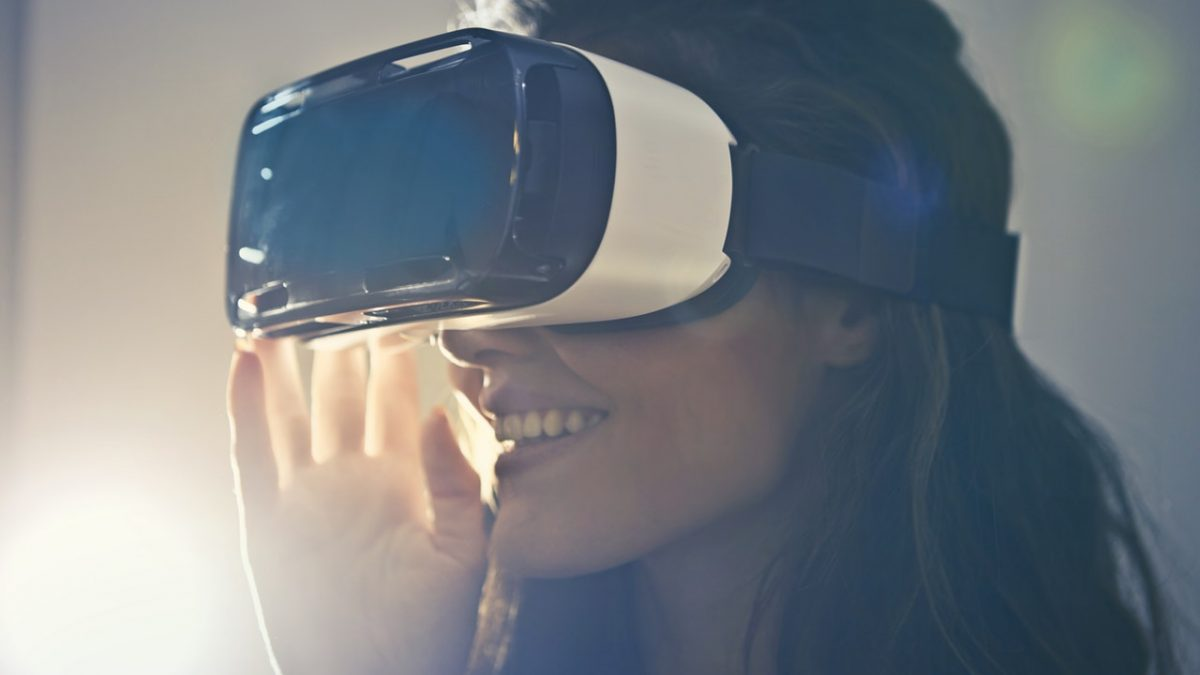 5 Challenges Standing In The Way Of The Success Of VR