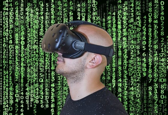 Augmented Reality Security issues