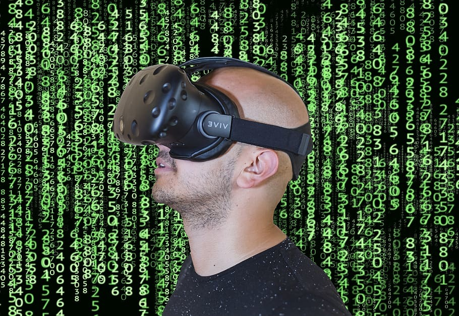 Augmented Reality And Cyber Security: A New Era Of Issues