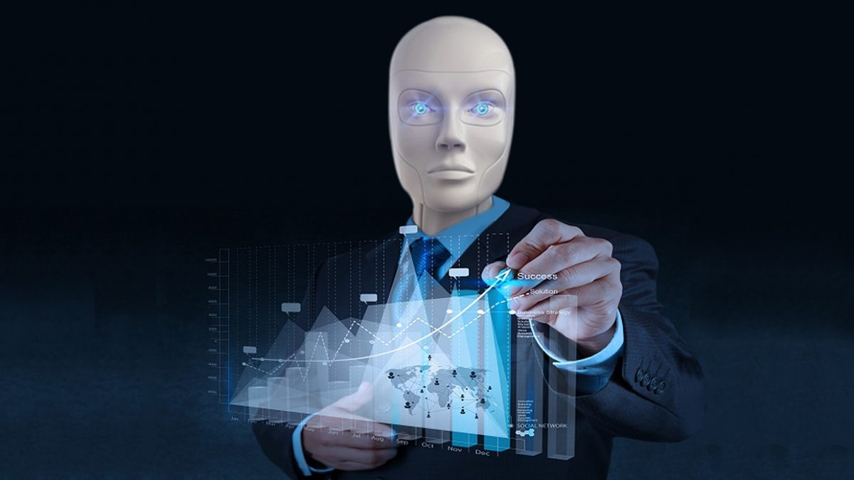 Artificial Intelligence – An Effective Way To Transform Your Business