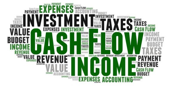 managing cash flows with business analytics
