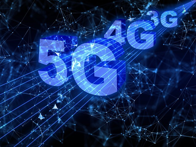The Emergence And Advantages Of 5G Technology
