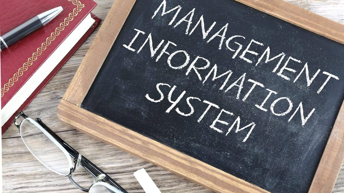Management Information System: Types, Components, And Advantages