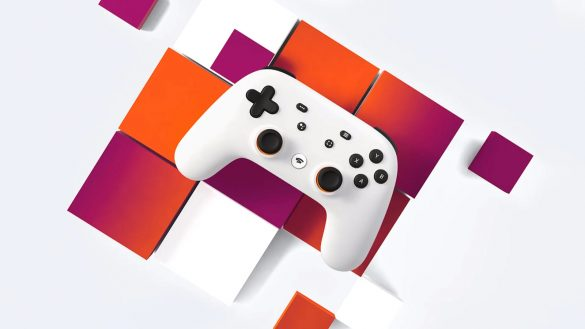 Google Stadia could be coming to a lot more devices in the future