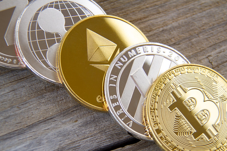 Cryptocurrency: Beginner's Guide To The Digital Payment Methods