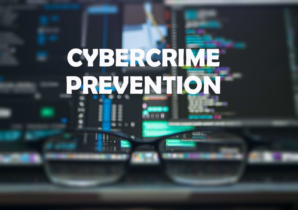 Cybercrime Prevention: How To Protect Yourself In The Digital Era?