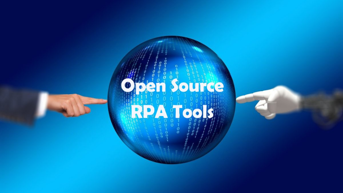Best Open Source RPA Tools For Business