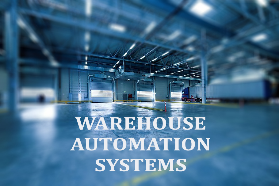 Warehouse Automation Systems: Types, Advantages And Challenges