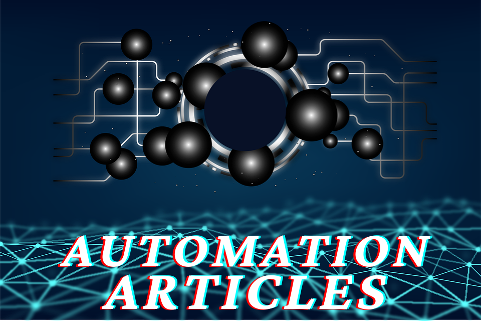 Weekly Top 10 Automation Articles   Sep 3rd, 2021