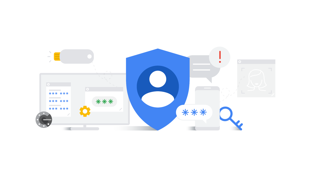 Google To Make Sign In Option More Secure And User- Oriented
